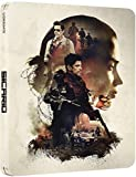 Sicario 4K Ultra HD Limited Edition Steelbook / Import / Includes Blu Ray