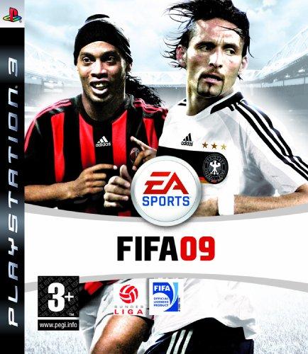 Electronic Arts FIFA 09 [PEGI]