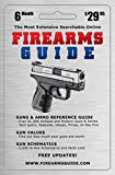 Firearms Guide 8th Edition ONLINE with Gun Values - 6 months card