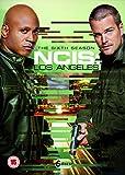 NCIS: Los Angeles - Season 6 [DVD] [2015]
