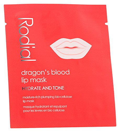RODIAL DRAGONS BLOOD LIP MASKS INDIVIDUAL (precio: 7,72€)