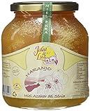 Jalea de Luz Miel Cruda Pura de Azahar - 950 gr.
