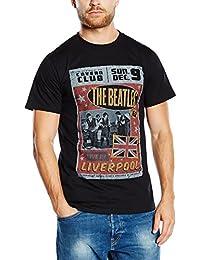 Générique Live In Liverpool - T-shirt - Homme