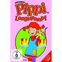 Pippi Langstrumpf-Zeichentrick (Special Edition) [Import]