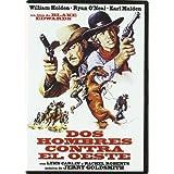 Missouri - Wild Rovers- Blake edwards- William Holden- Western-EU Import Englische Tonspur