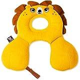 #7: Baby Grow Benbet Total Support Headrest (0-12M) (Yellow Lion)
