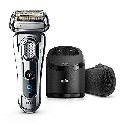 braun-series-9-9295-cc-rasoir-electrique-technologie-wetdry-et-systeme-cleancharge-chrome-premium