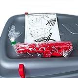 EMK Gepäckbox für Fahrrad, groß...Vergleich