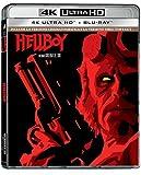 Hellboy  (2 Blu Ray)
