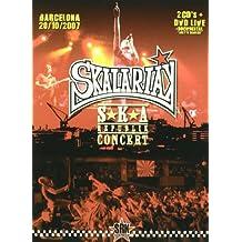 Ska Republic Concert