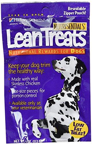 Butler Lean dulces nutritives Rewards para perros (1lote), 113,4Gram/small|medium