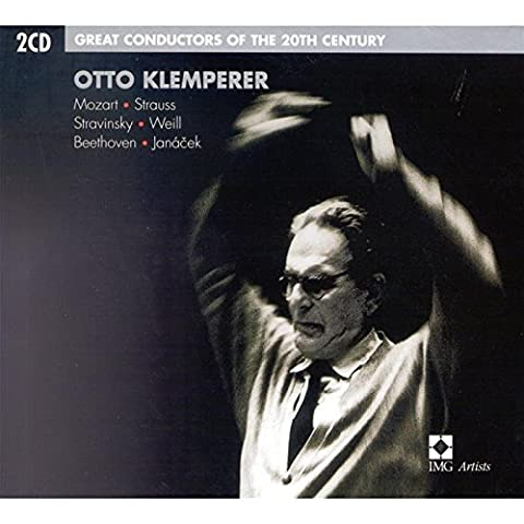 Great Conductors of the 20th Century - Otto