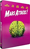Mars Attacks! Iconic Moments Steelbook