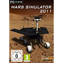 Mars Simulator 2011 - [PC]