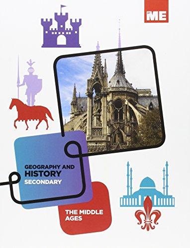 Geography & History 2 ESO Aragon, Asturias, Castile and León (Geografía e Historia) - 9788416697267 por Aa.Vv.
