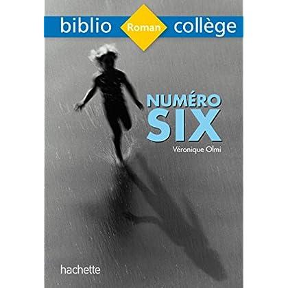 Biblio College Numéro Six
