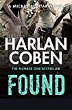 Found (Mickey Bolitar Book 3)