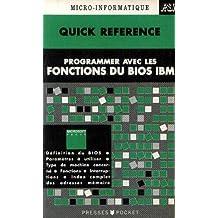 Programmer avec les fonctions du bios ibm
