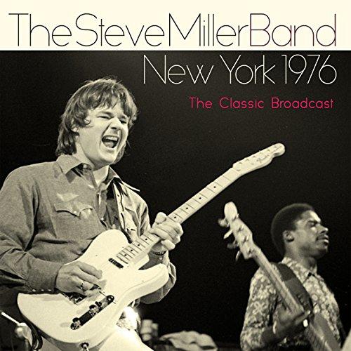 New York 1976 (Live)