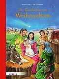 Die Geschichte von Weihnachten: Miniausgabe
