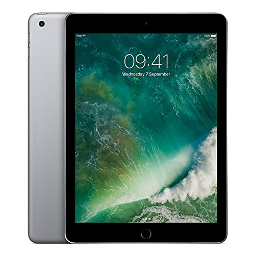 Apple iPad 9.7 2017 32GB Wi-Fi - Space Grey