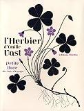 herbier d'Emilie Vast (L') : petite flore des bois d'Europe | Vast, Emilie (1978-....). Auteur