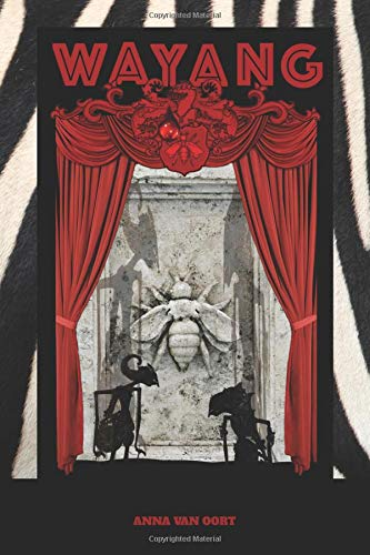 Wayang: An Investigative Journey into the subject of MKUltra and Human Experimentation por Anna van Oort