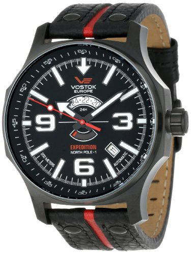 Preisvergleich Produktbild Volmax Aviator Automatik Uhr 2416-1025531