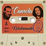 Camela - Rebobinando (CD)