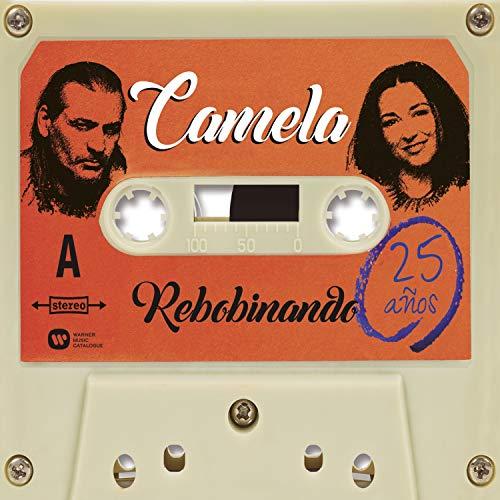 Camela - Rebobinando 3CD+DVD