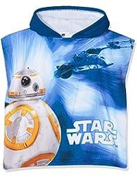 Star Wars capucha Poncho BB-8 ...