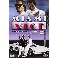 Corrupción En Miami - Temporada 4