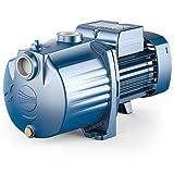 electrobomba 0,60HP pedrollo 2–4CP centrífuga multigirante 3cpm 80-c