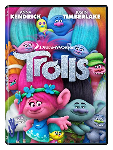 Trolls [USA] [DVD]