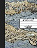 Graph Paper Notebook 7.5 x 9.75 in.: Graph Paper Composition Notebook Quad Ruled Notebook For Work College Home | 100 pages| Grid Paper Journal. Cover 201720