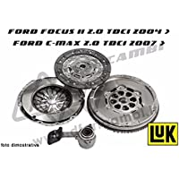 Kit Embrague Volante kv0079 – 624329733 – 415031810