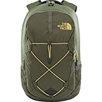 The North Face Jester, Zaino Unisex-Adulto, Verde, Taglia Unica
