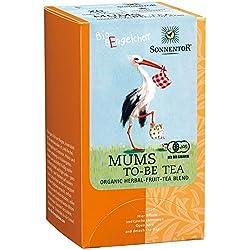 Sonnentor Bio Bald Mami Tee Spender (1 x 20 Btl)