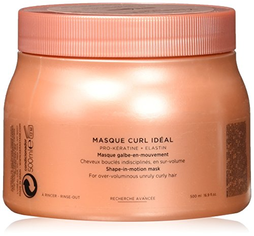 Kerastase Discipline Masque Curl Ideal 500 ml