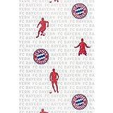Rasch Tapete - FC Bayern 703108/70310-8