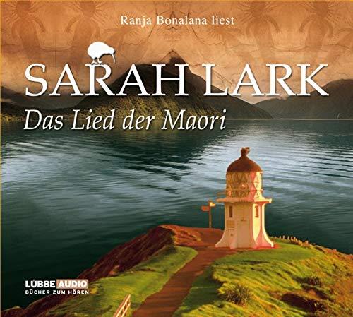 Das Lied der Maori: Roman. (Die Weiße-Wolke-Saga, Band 2)