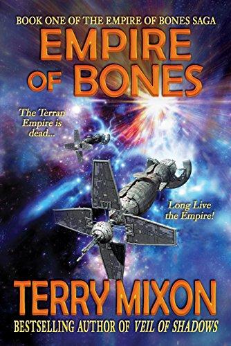Empire of Bones (Book 1 of The Empire of Bones Saga) (English Edition)
