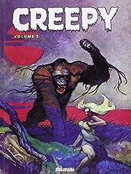 Anthologie Creepy, Tome 2 :