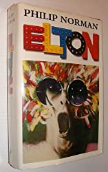 Elton by Philip Norman (1991-09-16)