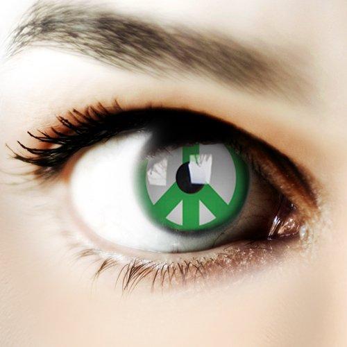 ColourVUE Green Peace, 1er Pack (1 x 2 Stück)