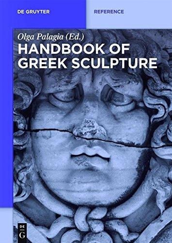 Handbook of Greek Sculpture (English Edition)