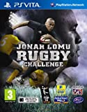 Cheapest Jonah Lomu Rugby Challenge on PlayStation Vita