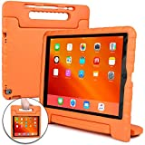 Best Ipad Cases Ruggeds - Cooper Dynamo [Rugged Kids Case] Protective Case Review
