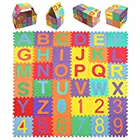 StillCool Baby Puzzle Play Mat