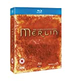 Merlin - Series 5 [Blu-ray] [UK Import]